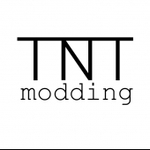 TNTmodding